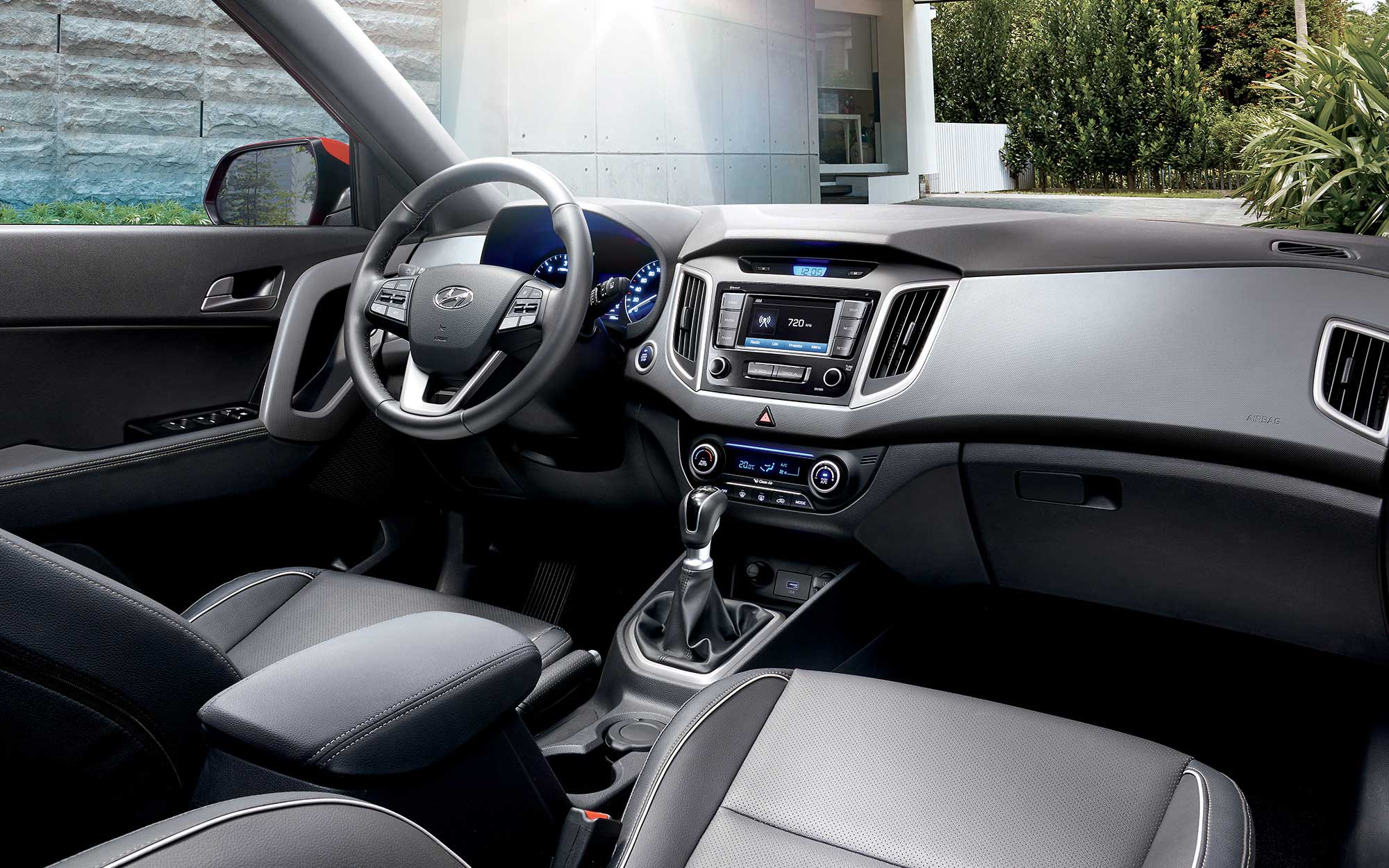 interieur design creta